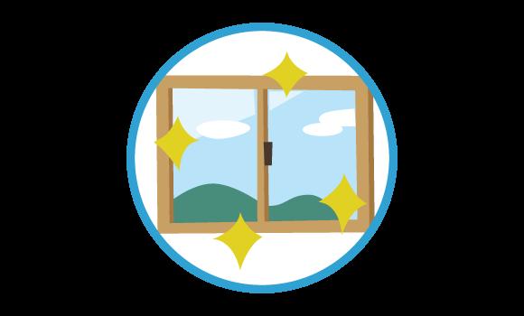 窓の修理・取付・交換工事